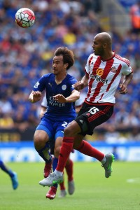 Leicester+City+v+Sunderland+Premier+League+UEsWUZC97Uwx