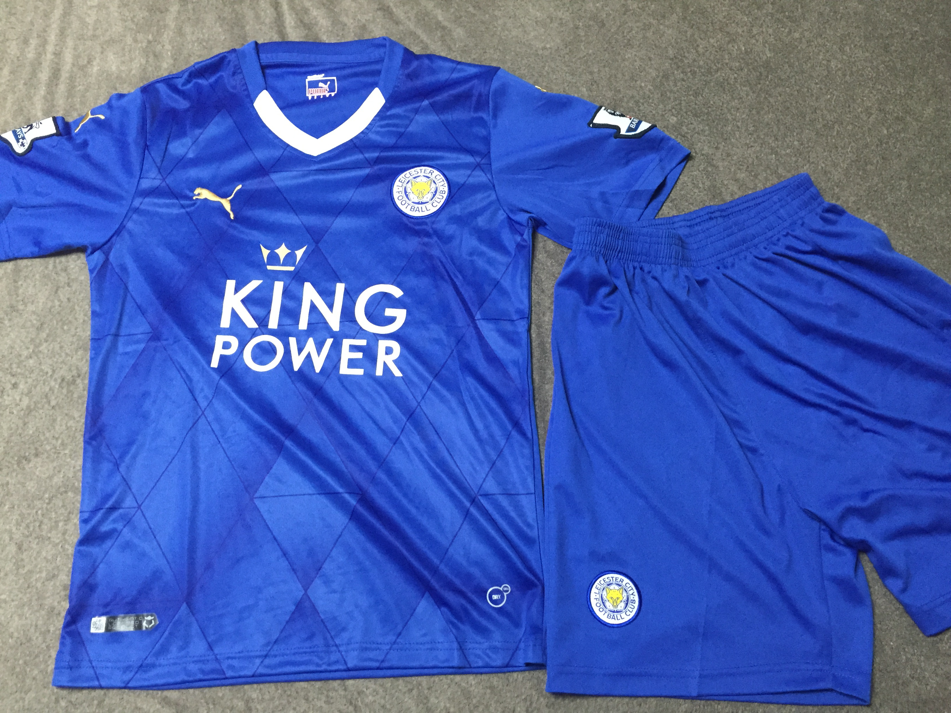 1db1d6541 ... far superior gallery of Leicester City match worn shirts, take a look  at the incredible collection of a guy called Rob at  www.leicestercitymatchworn.com