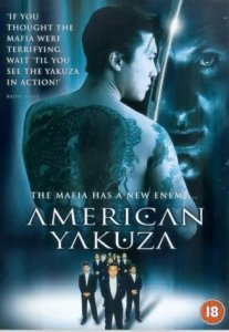American-yakuza