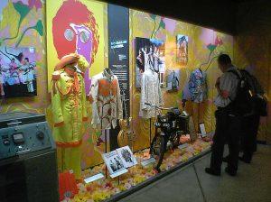 John Lennon Museum Japan