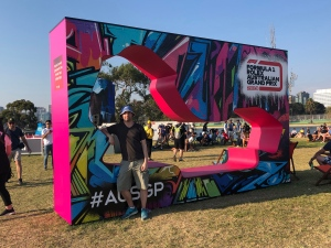 Australia 2019 Pt II: Watching A Lot Of The F1 Australian